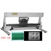 China Precision V - CUT PCB Depaneling Machine Manual For Electronics for sale