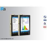 China Blue Light Hazard Tester Hand-Held Led Testing Equipment OHSP-350B for sale