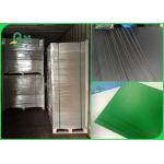 China 1.2mm recycle pulp High stiffness colored book binding board in sheet for sale