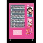 China Easy Operate Mini Vending Machine , 24 Hours Lipstick Vending Machine for sale