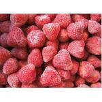 China Whole / Sliced / Diced IQF Frozen Fruit AM13 / Honey / Sweet Charlie IQF  Strawberry for sale