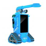 China 2019 New VR Gaming Machine VR Robot Interactive Games Simulator 9D Amusement for sale