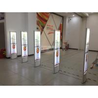 58khz Frequency EASAM System , Anti Theft Shop Alarm Security Gate