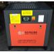 China Compact Small Screw Air Compressor With Double Air End For Instruments for sale