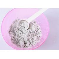 China Spirulina sodium alginate mask soft mask powder for moisturizing,whitening for sale