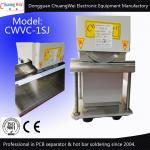 V -groove PCB Depanel Pre Scoring PCB Separator For T8 Tube PCBA for sale