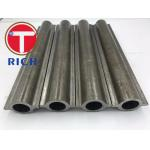 SA192 Seamless Carbon Steel Heat Exchanger Tubes Two Fins Pipe For Chemical Industry for sale