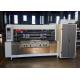 Automatic Rotary Die Cutting Creasing Machine For Corrugated Board for sale