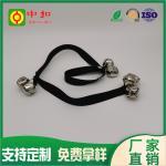 Adjustable Hook And Loop Straps Door Potty Training Doorbell Multi - Color for sale