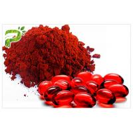 Microalgae Plant Extract Powder Anti Oxidation Astaxanthin From Haematococcus Pluvialis
