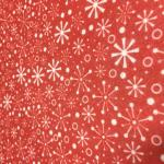 Printed Felt Polyester Material Non Woven Fabric 1mm - 2mm Thickness for sale
