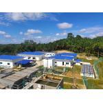 Full Automatic Brine Electrolysis Sodium Hypochlorite Generator / Water Chlorination System for sale
