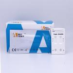 China Cryptosporidium and Giardia Lamblia Combo Rapid diagnostic Test with CE for sale