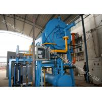 China 60 Nm³/H Exothermic Gas Generator Customized Color With Brightness Bluing Treatment for sale