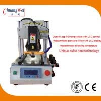 PCB,FPC Automatic Hot Bar Soldering Machine/Welding Robot with Visible LCD Display for sale