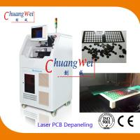1000mm*940mm*1520mm PCB Depaneling Machine For Flexible PCB Boards for sale