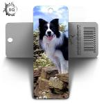 2019 New Design 3D Hologram Bookmark Of Cute Dogs Animal With Tassels for sale