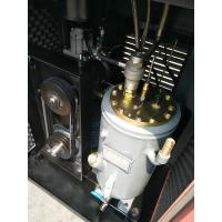 China 22kw Belt Driven Air Compressor , 30hp Industrial Screw Air Compressors for sale