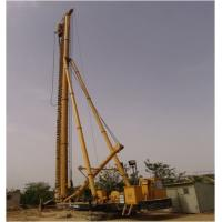 Multi-Functional Hydraulic Piling Rig for sale
