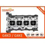 China 22100-2G051 G4KD G4KE Cylinder Head Grand Starex/Sonata YF/Santa Fe/IX35/Tucson/Optima K5 2.0/2.4L THETA 2010- for sale