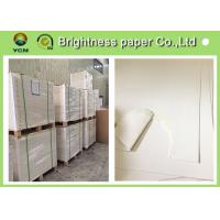 China One Side Coated Folding Box Board With Strong Sitffness 230 Gsm ~ 400 Gsm for sale