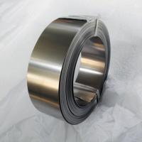 Customized Size Titanium Foil Roll Sheet Plate For Precision Machining Industries for sale