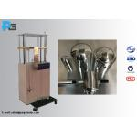 IEC62262 IK Mechanical Impact Test Equipment With 2-20J Pendulum Impact Hammers for sale