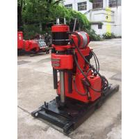 Exploration Core Drill Rig Diamond Bit Various Chassis 150-75mm Hole Diameter for sale
