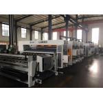 Professional Flexo Printer Slotter Machine 2300 X 900 MM Max Feeding Size for sale