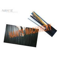 Flat Crane Cable for Festoon Systems Power Tracks Cable Tenders Cranes and Hoists YFFB Series for sale