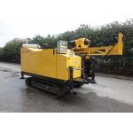 Diamond Machine Underground Core Drill Rig Long Feeding Stroke Crawler Chassis Flexible Operation for sale
