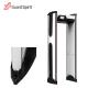 Hotel Metal Detector Gate 9.2 Inch Display For Security Body Scanning for sale