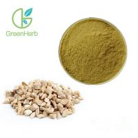 China Strong Antioxidant Plant Extract Powder Radix Isatidis Extract For Cosmetics Industry for sale