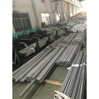 Stainless Steel Seamless Pipe Hollow bar ASTM A312 / A312M EN10216-5 2 SCH40 FURNACE TUBE 1.4841 TP314 for sale