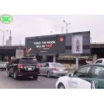 P16 P8 led screen outdoor advertising waterproof IP65 5year warranty