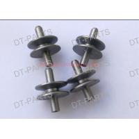 China Drive Shaft Shaft Pulley Assy Crankshaft Pulley Metal Color GT5250 Parts 27864000 for sale