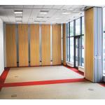Guangzhou Partition Factory Supply Banquet Hall Movable Wall Doors Room Divider For Ballroom for sale