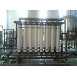 20Tons / 20tons Per Hour Stainless Steel  Water treatment Plant For Mineral Water CE and ISO 9001
