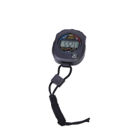 China 2.3CM LCD Chronometer Timer for sale