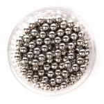 HRC70 1 Inch YG6 Tungsten Carbide Ball For Hole Extrusion 32MM 8MM 10MM for sale