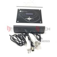 2 In 1 Radio Frequency Beauty Machine Skin Facial Lift Spa Bipolar Tripolar Rf Machine 5mhz Cellulite Removal for sale