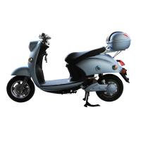 China High Speed Certified Electric Moped Scooter 1600W DC Brushless Motor for sale