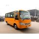 China 2260 Mm Width Star Commercial Transport Minivan Vehicles 19 Seater City Sightseeing Bus for sale