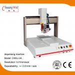 3 Axis Single Working Automatic Dispensing Machine Optional Dispensing Path for sale