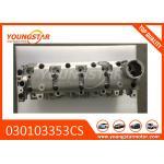 Volkswagen Fox 1.0  Cylinder Head  030103353CS  030103353  For V.W GOL  VOYAGE   SAVEIRO  KOMBI for sale