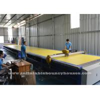china Inflatable Obstacle Course exporter