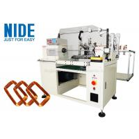 Multistrand Type Coil Winding Equipment For Multiple Wire Parallel Coil Winding for sale