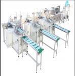 Large PCB Depaneling Machine Separator Surgery Mask Making Machine for sale