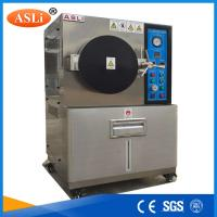 China High Pressure And Temperature Aging Machine For IC Sealing Package Lab Test supplier