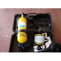 5L/6L/6.8L/9L Self Contained Air Breathing Apparatus for sale